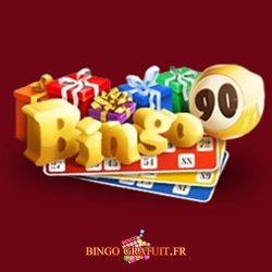 bingo 90 boules gratuit