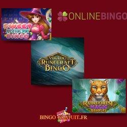 Critiques sur les meilleurs jeux de bingo du casino en ligne